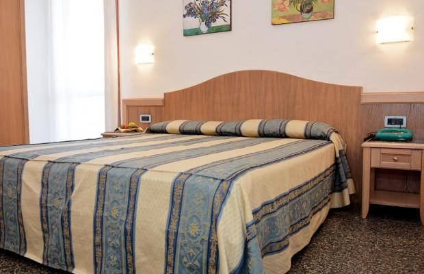 фотографии отеля Hotel Thàlas Club изображение №47