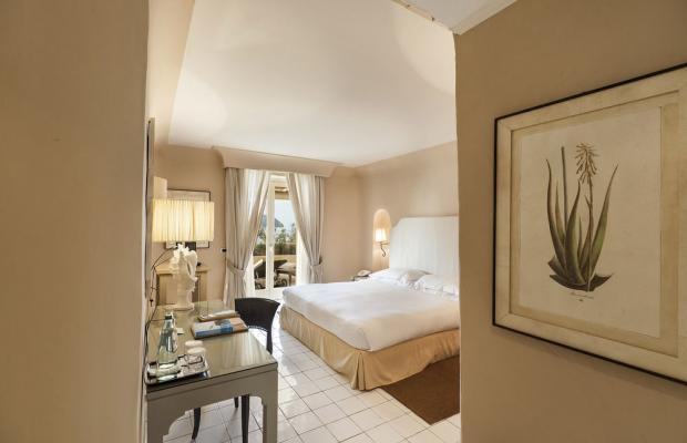 фотографии отеля Therasia Resort Sea and SPA изображение №7
