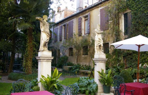 фото Hotel Palazzo Abadessa изображение №2