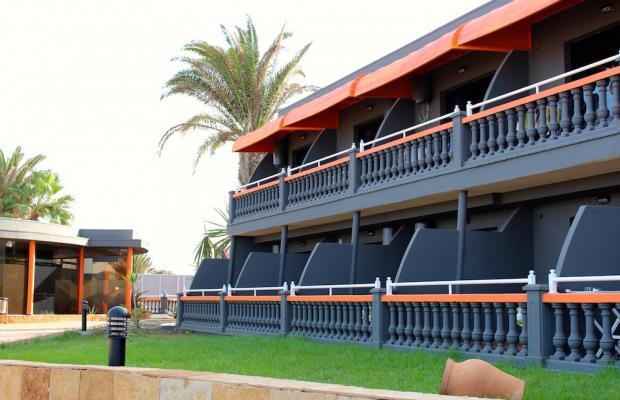 фотографии отеля Gran Hotel Natura Naturist (ех. Caleta Del Mar) изображение №63