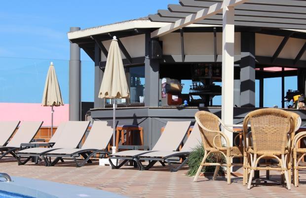 фото отеля Gran Hotel Natura Naturist (ех. Caleta Del Mar) изображение №57