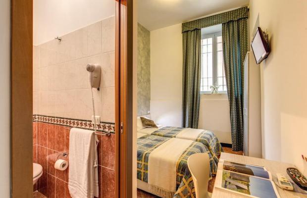 фотографии отеля Hotel Ivanhoe изображение №15
