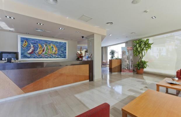 фото отеля Ronda II изображение №9