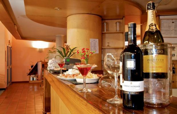 фотографии отеля Hotel Oleggio Malpensa изображение №19