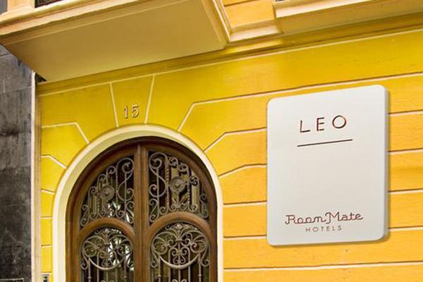 фото отеля Room Mate Leo изображение №1