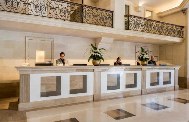 фото Majestic Hotel & Spa Barcelona GL (ex. Majestic Barcelona) изображение №54