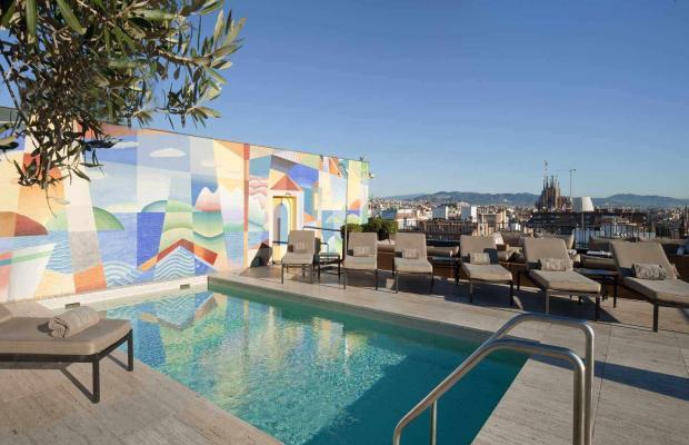 фото Majestic Hotel & Spa Barcelona GL (ex. Majestic Barcelona) изображение №10