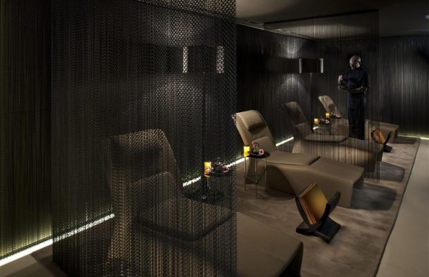 фото отеля Mandarin Oriental изображение №17
