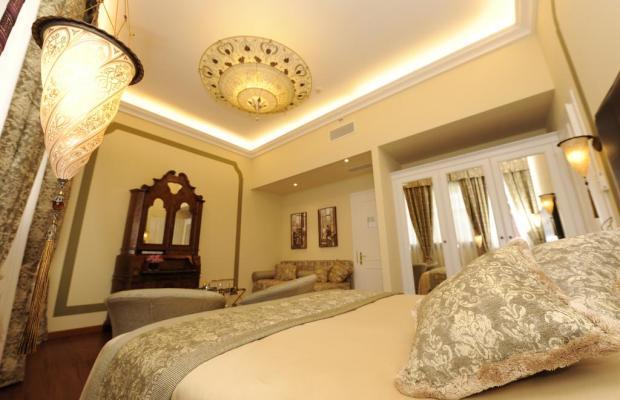 фото Hotel Le Isole изображение №6