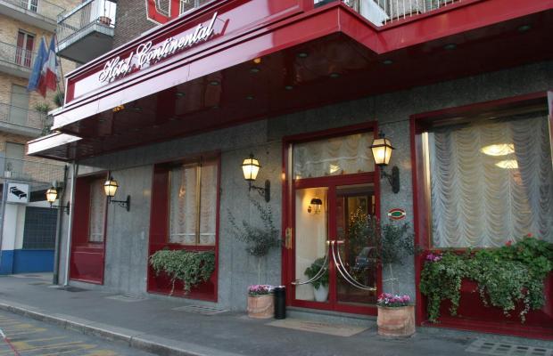 фото отеля Continental изображение №49