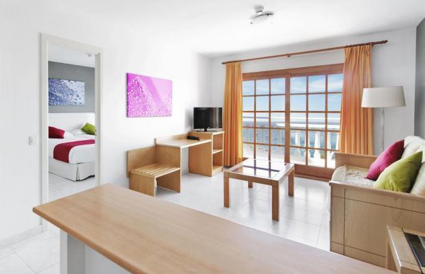 фотографии отеля Elba Castillo San Jorge & Antigua Suite Hotel изображение №23