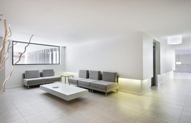 фотографии отеля Aparthotel BCN Montjuic изображение №19