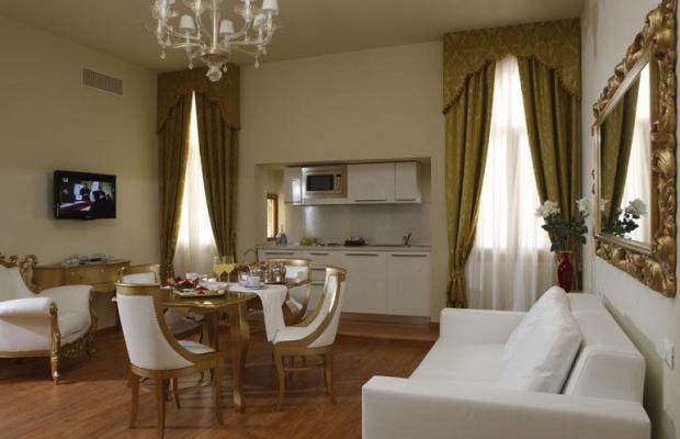 фото отеля Al Bailo di Venezia изображение №17