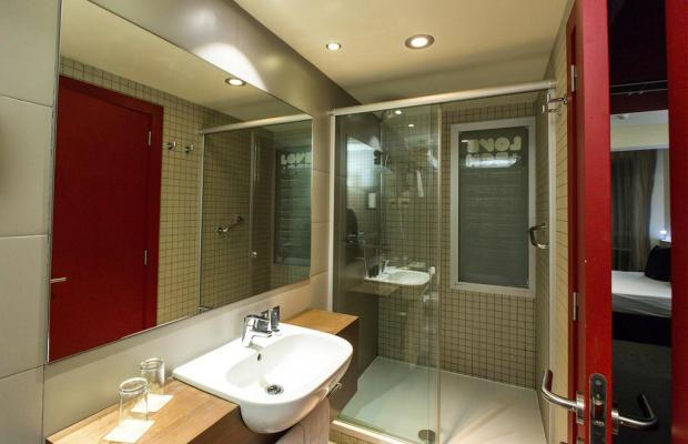 фотографии отеля Leonardo Boutique Hotel Barcelona Sagrada Familia (ex. Acta Ink 606) изображение №11
