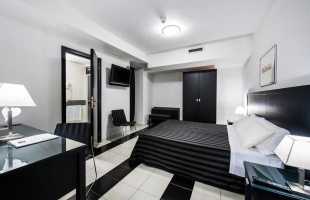 фотографии отеля Best Western Hotel Executive изображение №11