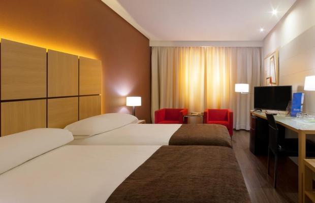 фотографии отеля Silken Puerta de Valencia изображение №15