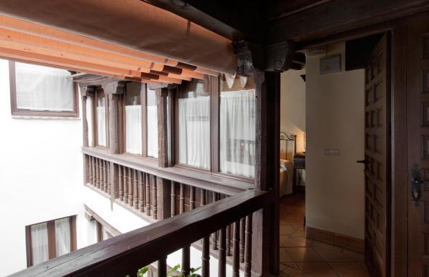 фото отеля Casa del Capitel Nazari изображение №13