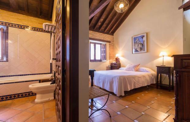 фото отеля Casa del Capitel Nazari изображение №5