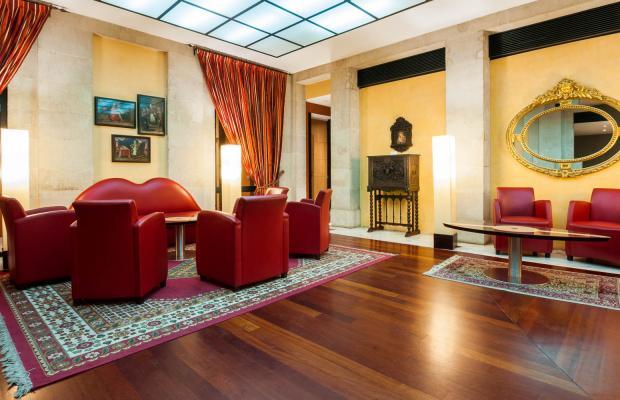 фотографии отеля Medinaceli изображение №19