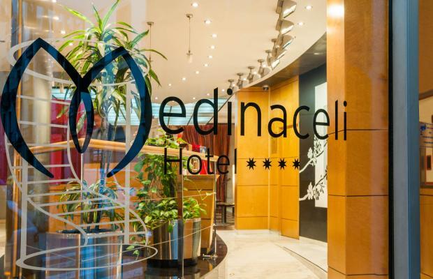 фото отеля Medinaceli изображение №17