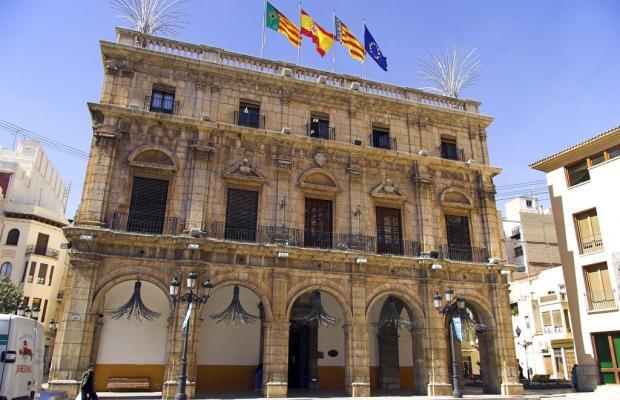 фото отеля Castellon Center изображение №1