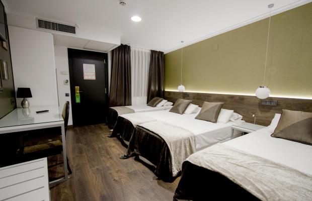 фотографии отеля Moderno изображение №15