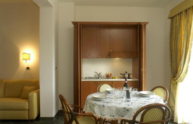 фотографии отеля Villa Marzia изображение №27