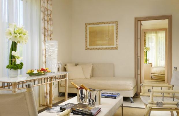 фотографии отеля Villa Roma Imperiale изображение №55