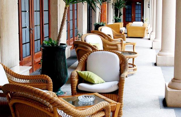 фотографии отеля Elba Palace Golf & Vital Hotel изображение №3