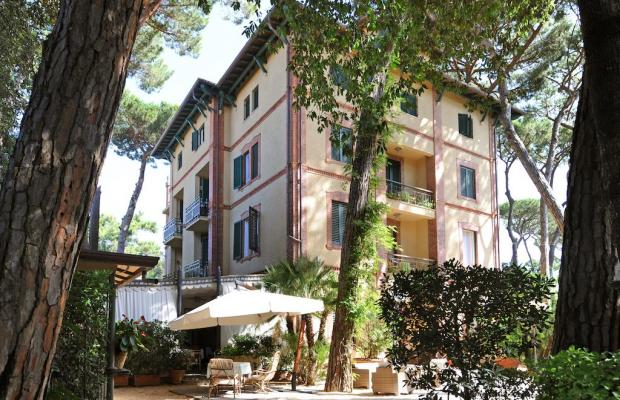 фото отеля Hotel Villa Tiziana изображение №1