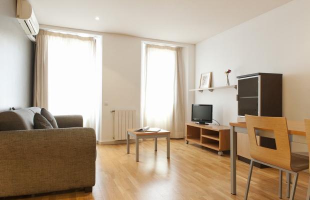 фотографии отеля MH Apartments Guell изображение №19