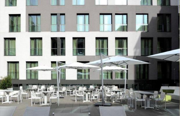 фотографии Hotel Grums изображение №4