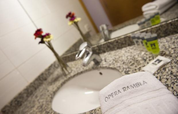 фотографии отеля MH Apartments Opera Rambla изображение №7