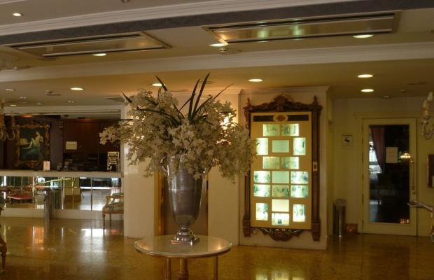 фото Sercotel Artheus Carmelitas Hotel (ex. Byblos) изображение №18