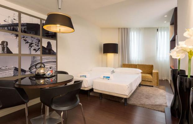 фото Tryp Barcelona Condal Mar Hotel (ex. Vincci Condal Mar; Condal Mar) изображение №42