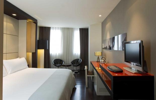 фото Tryp Barcelona Condal Mar Hotel (ex. Vincci Condal Mar; Condal Mar) изображение №38