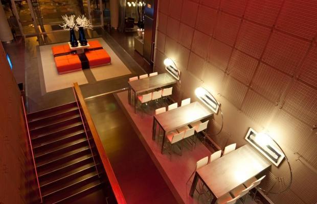 фото отеля Tryp Barcelona Condal Mar Hotel (ex. Vincci Condal Mar; Condal Mar) изображение №25