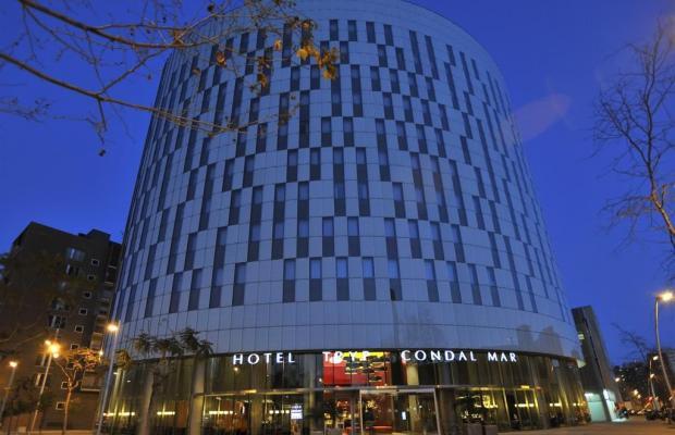 фото Tryp Barcelona Condal Mar Hotel (ex. Vincci Condal Mar; Condal Mar) изображение №18