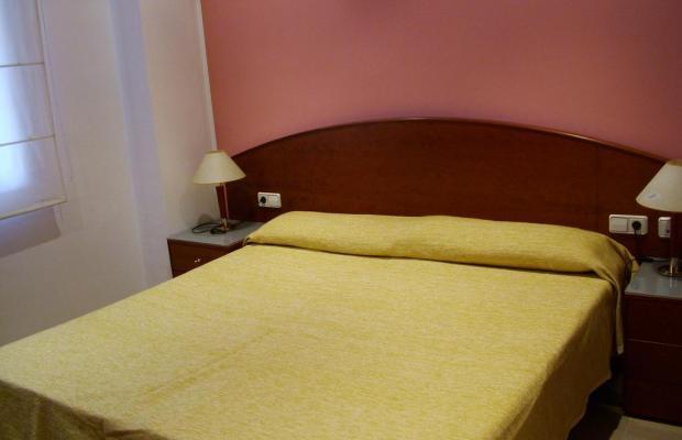 фото отеля Napols Aparthotel изображение №21