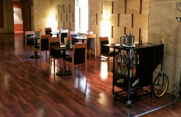 фото отеля Abba Fonseca изображение №33
