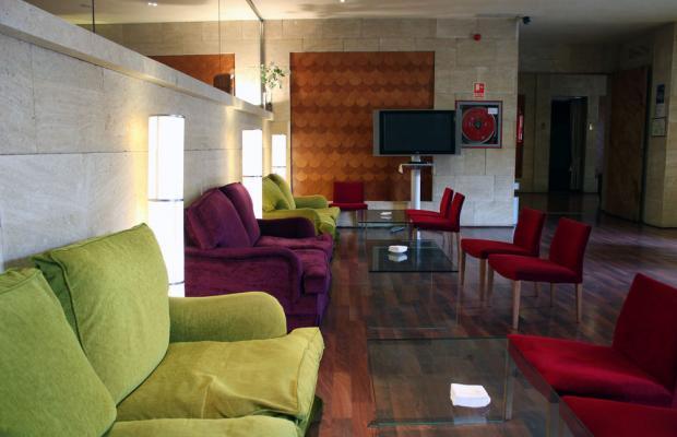 фотографии отеля Abba Fonseca изображение №31