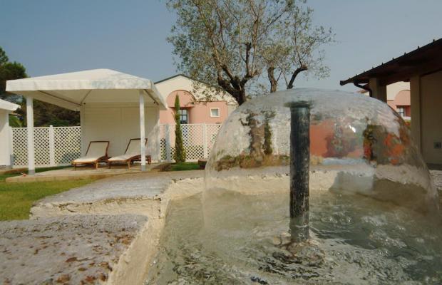 фотографии отеля La Buca del Gatto изображение №15