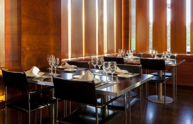 фото AC Hotel Ponferrada изображение №10
