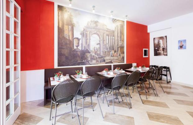 фото отеля APARTHOTEL ADAGIO ROME BALDUINA изображение №17