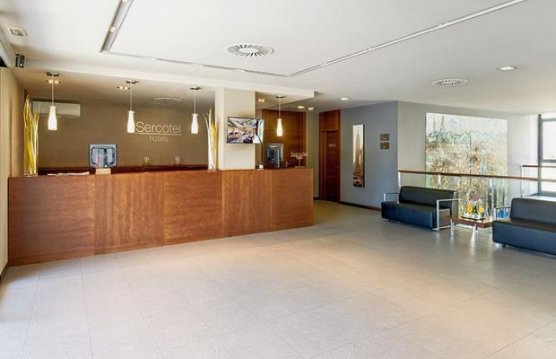 фотографии отеля Sercotel Barcelona Gate Hotel (ex. Husa Via Barcelona) изображение №43