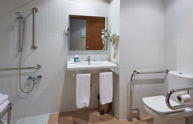 фото Sercotel Barcelona Gate Hotel (ex. Husa Via Barcelona) изображение №34