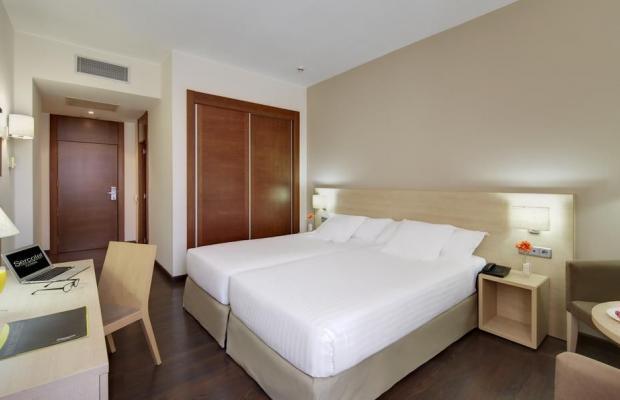 фото Sercotel Barcelona Gate Hotel (ex. Husa Via Barcelona) изображение №6