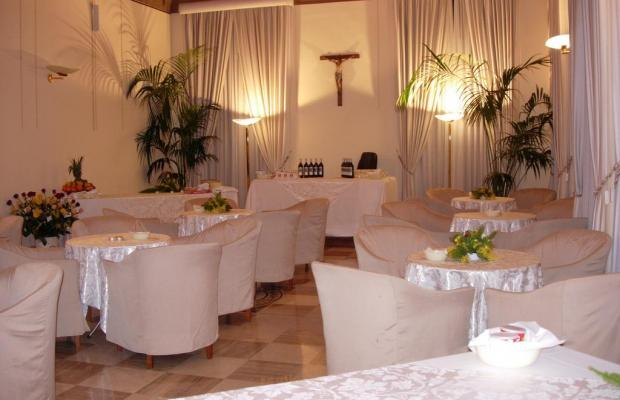 фото отеля DOMUS CARMELITANA S ALBERTO изображение №29