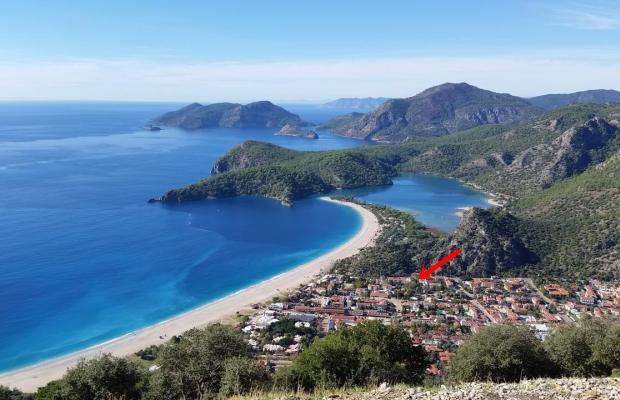 фотографии Akdeniz Beach Hotel изображение №4
