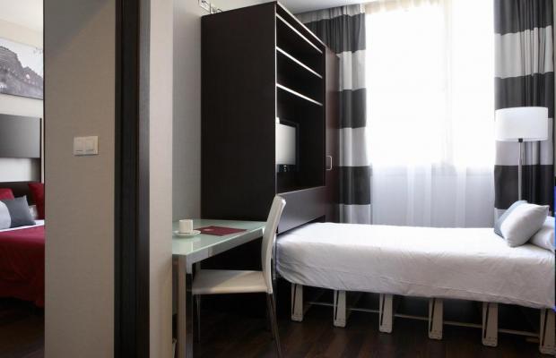фотографии Villa Olimpic@ Suites изображение №16